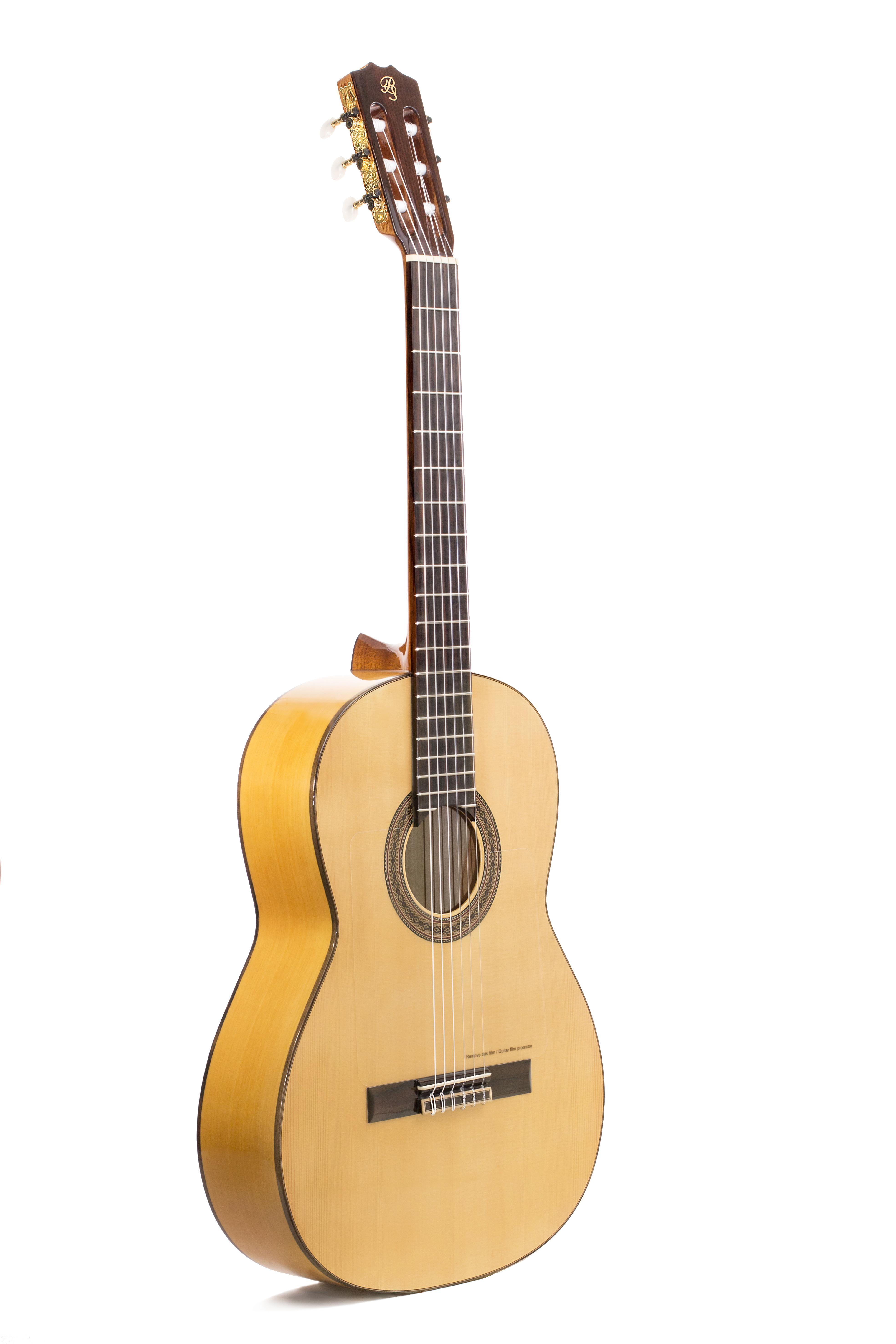 Prudencio Sáez Guitarra flamenco estudio 1-FL (15)