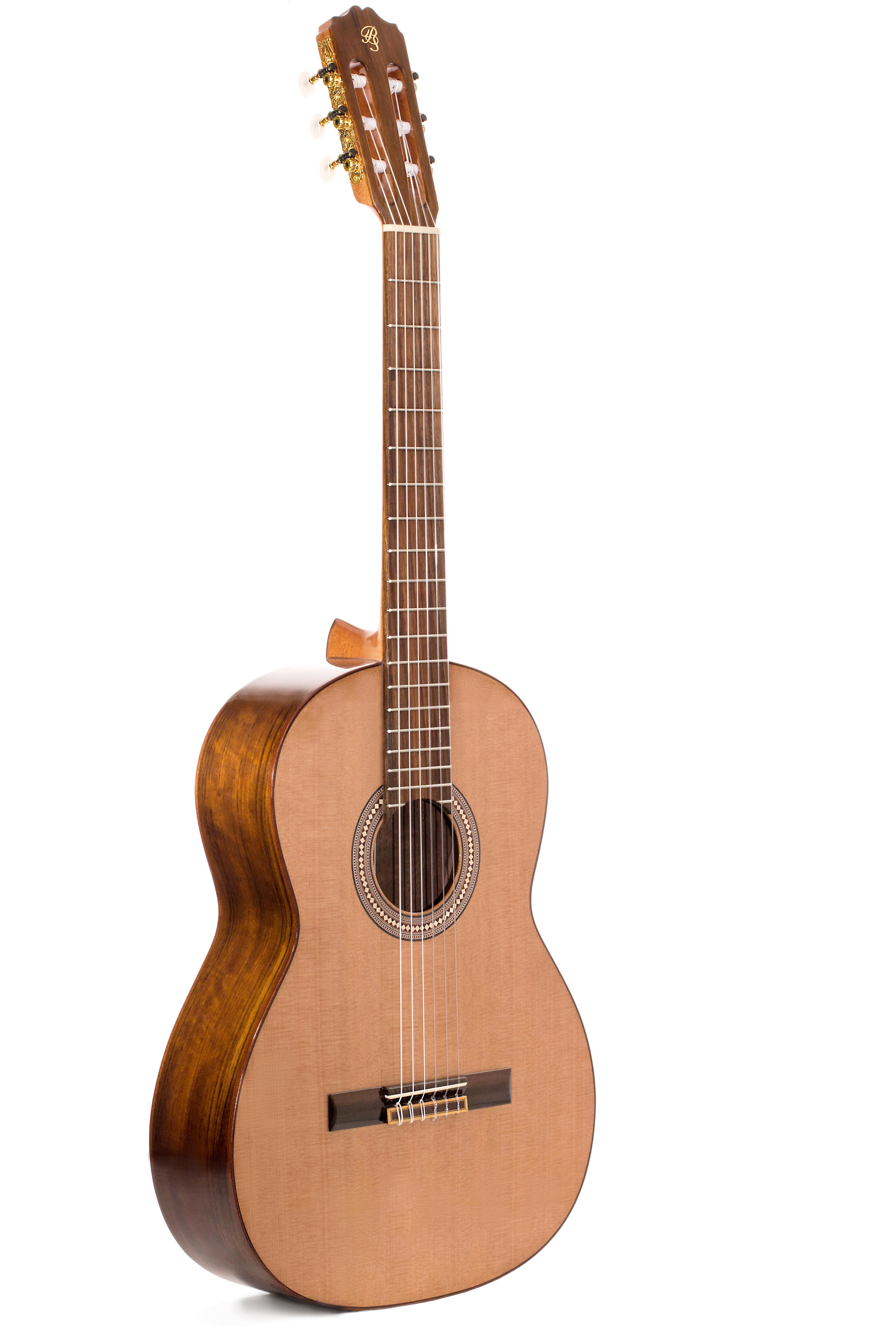 Prudencio Sáez Guitarra clasica estudio 1-S (8)